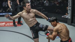 The 5 Most Memorable Bouts Of Shinya Aoki's Career