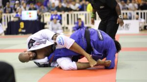 3 IBJJF-Legal Leg Locks All BJJ Competitors Need To Know