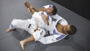 3 Gi Chokes You Need To Know In BJJ