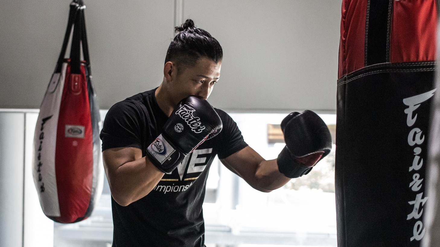 hiroki boxing