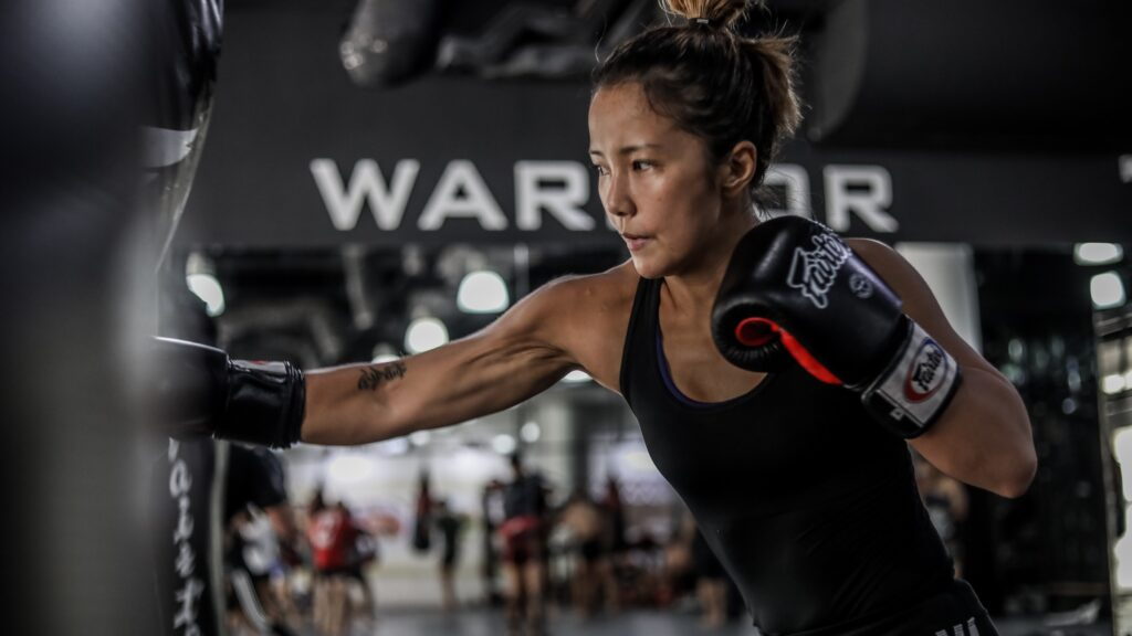 4 Reasons Why Boxing Is the Perfect Gateway Martial Art