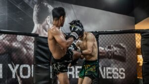 Here's How To Land A Liver Shot KO In Muay Thai