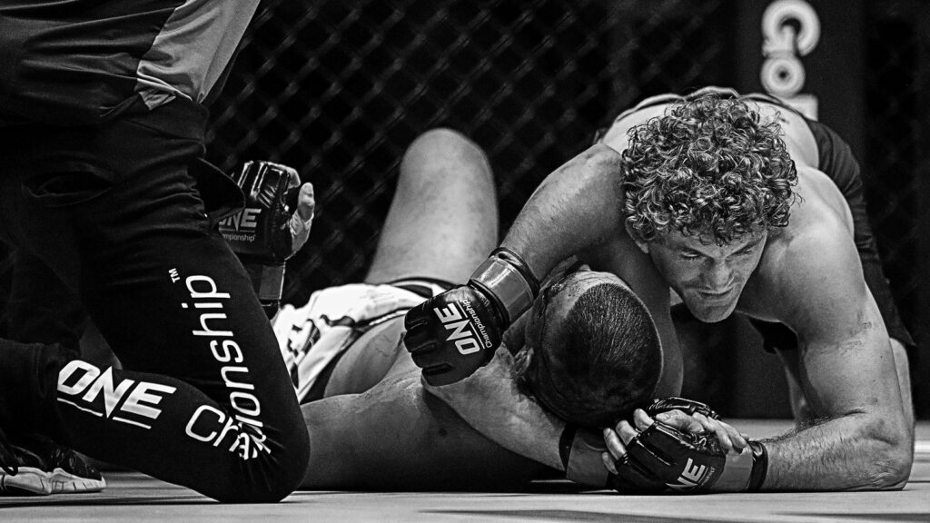 3 No-Gi BJJ Chokes You Need To Have In Your Arsenal