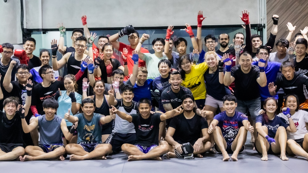 Here's Why The Boxing Gym Will Become Your Second Home