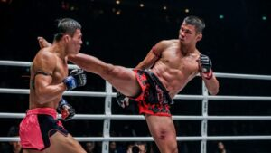 The 5 Best Muay Thai Bouts In ONE Super Series History