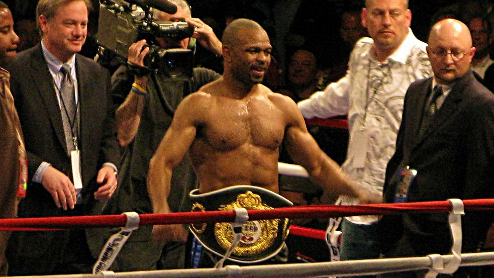 5 Of Roy Jones Jr's Signature Boxing Techniques You Can Add To Your Game