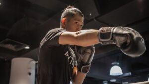 4 Benefits That Will Make You Wish You Started Muay Thai Earlier