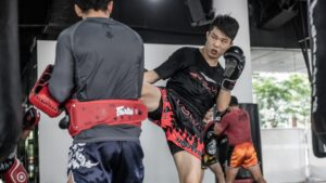 Here's Why More People Than Ever Are Benefitting From The Power Of Muay Thai