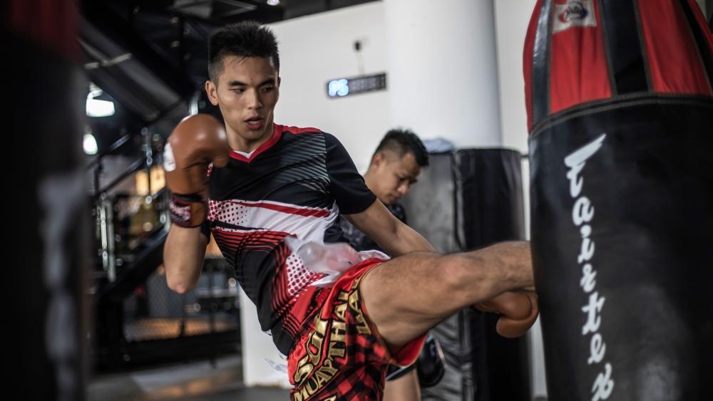 7 Ways Martial Arts Improve Your Productivity