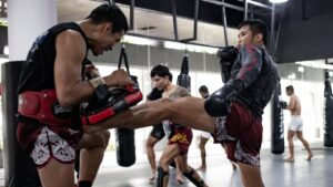 Nong-O Gaiyanghadao's Top 5 Tips To Excel In Muay Thai