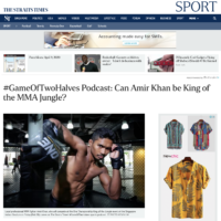 The Straits Times – Feb '20