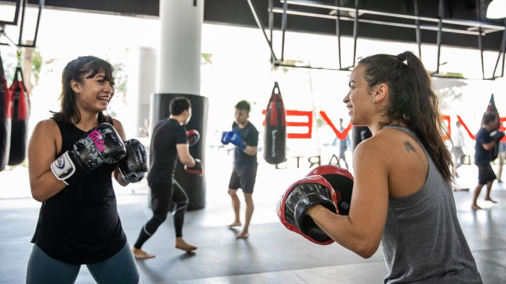 Boxing Gym Etiquette Beginners Need To Know