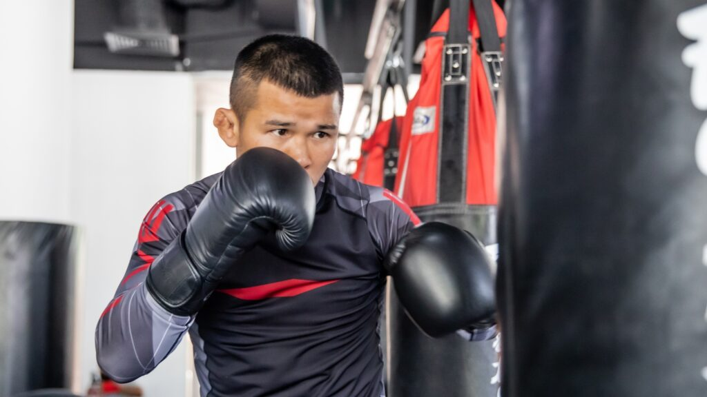 5 Things Elite Martial Artists Do When They're Bored At Home