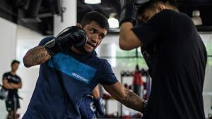 5 Boxing Counter Combinations You Can Add To Your Game