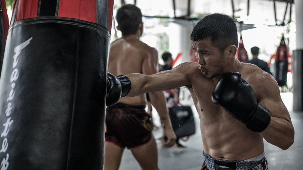 5 Martial Artists Worth Following On Instagram During The Circuit Breaker Period