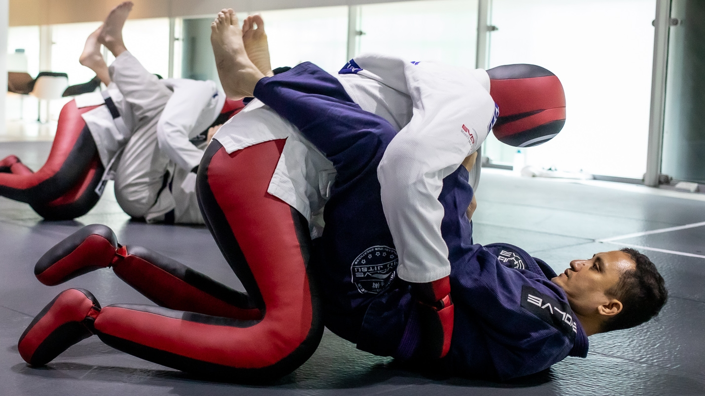 bjj grappling dummy