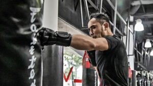 5 Tips To Help Improve Your Counterpunching Skills In Boxing