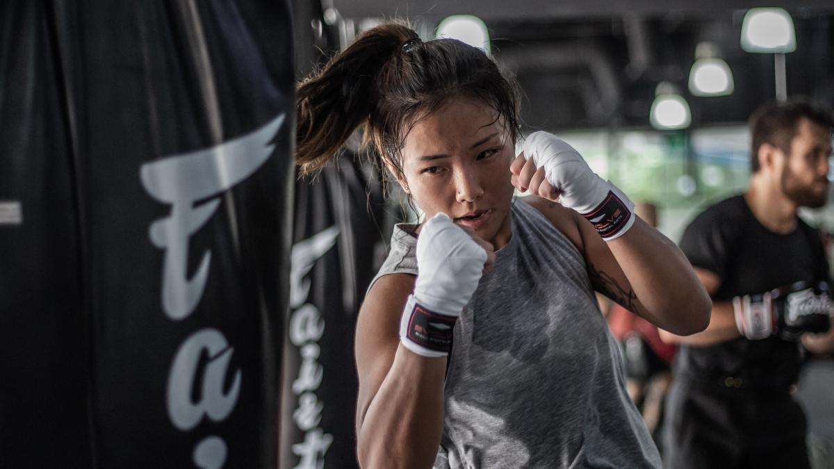 choose boxing gym singapore