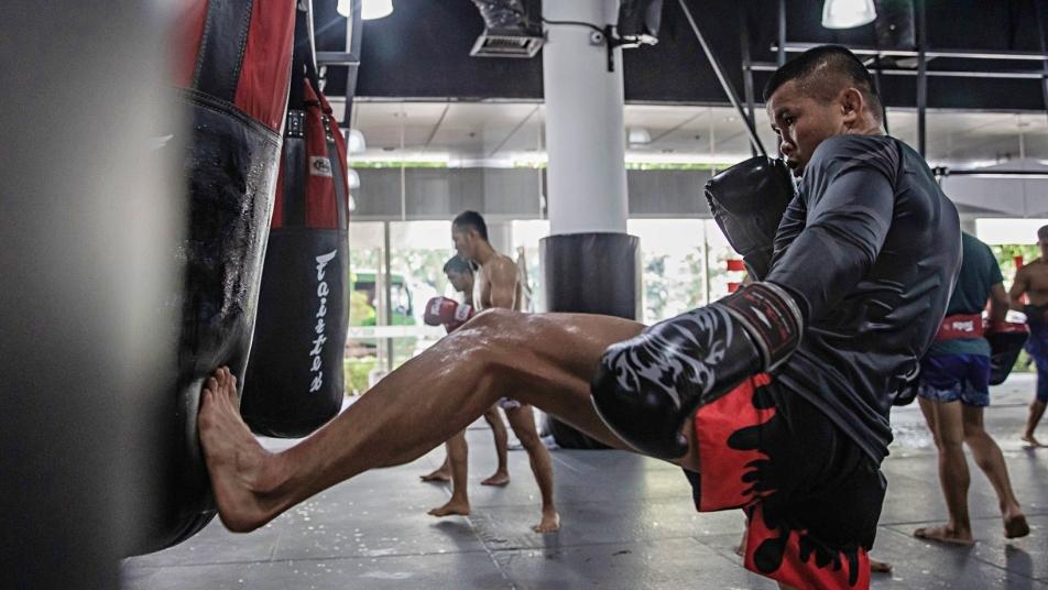 4 Essential Martial Arts Techniques For Self-Defense