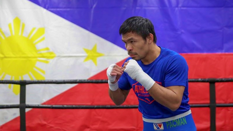 Breaking Down Manny Pacquiao's Style Of Boxing