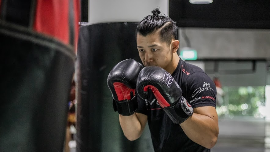 Here's Why You Won't Regret Finally Going To That First Muay Thai Class