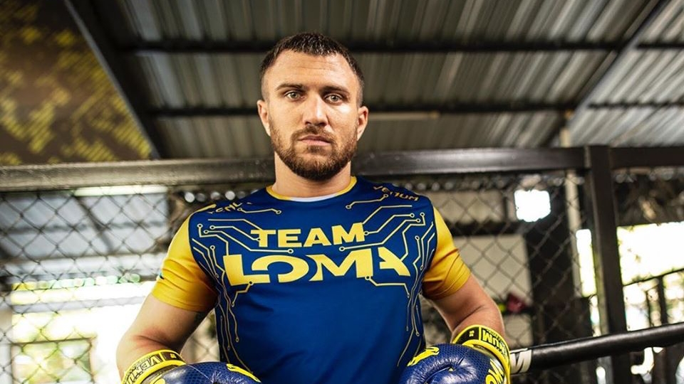 Breaking Down Vasyl Lomachenko's Style Of Boxing