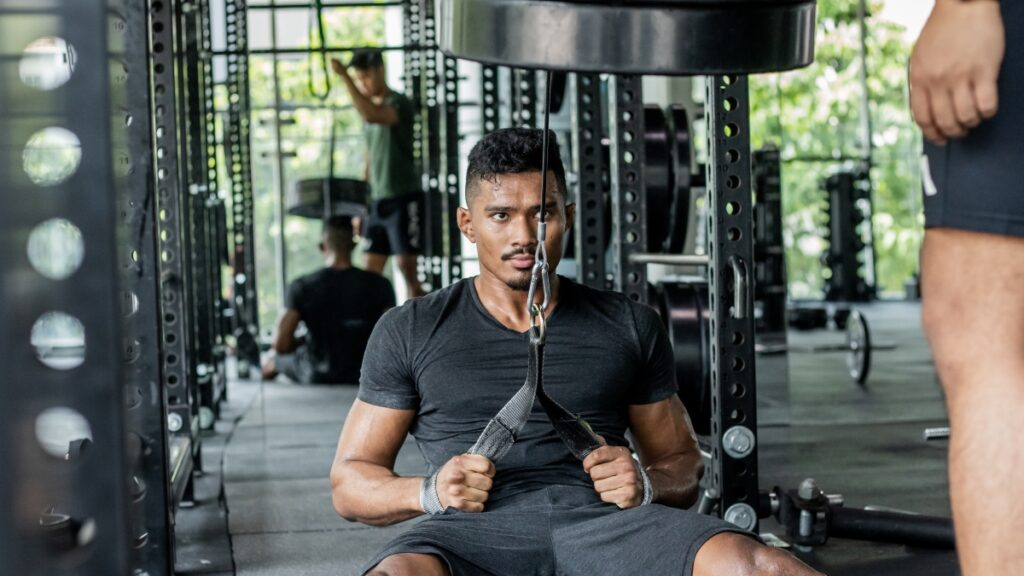 How To Mentally Set Yourself Up For Fitness Success