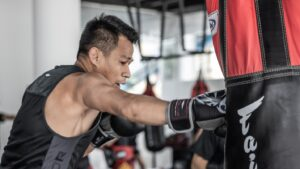 Here's How Boxing Strengthens Your Mind