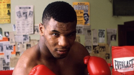 Breaking Down Mike Tyson's Style Of Boxing