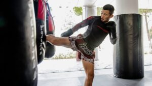 The Complete Beginner's Guide To Muay Thai
