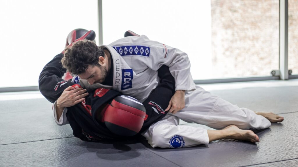Here's Why You Need To Start BJJ ASAP