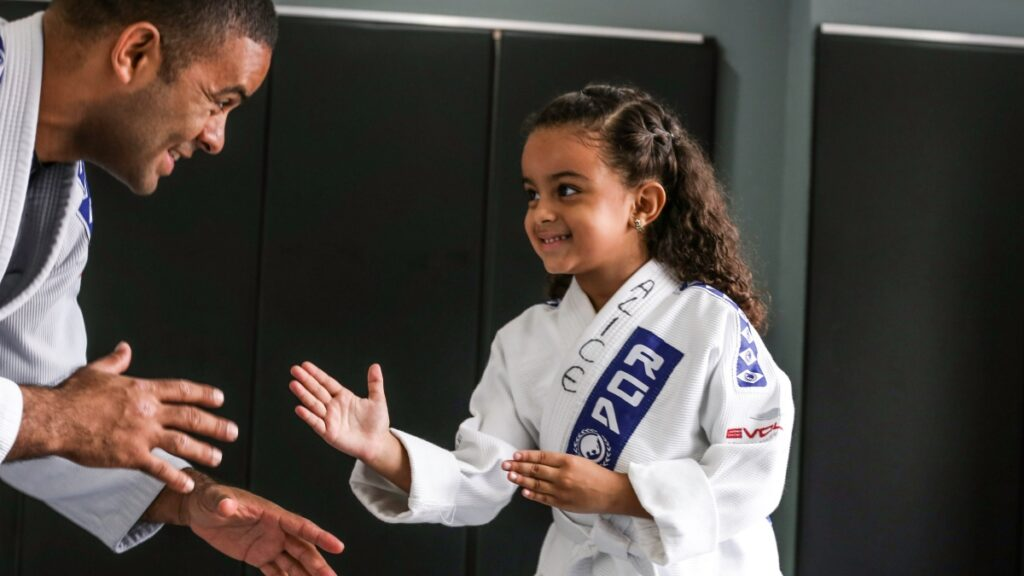 4 Reasons Why Brazilian Jiu-Jitsu Is One Of The Best Martial Arts For Kids