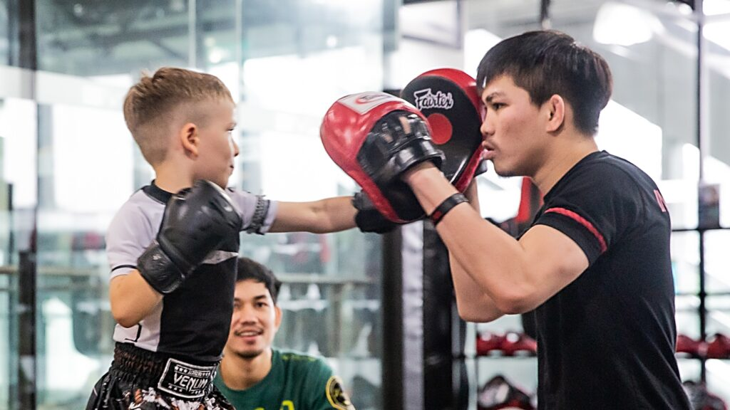 Here's Why Your Kids Will Love Martial Arts