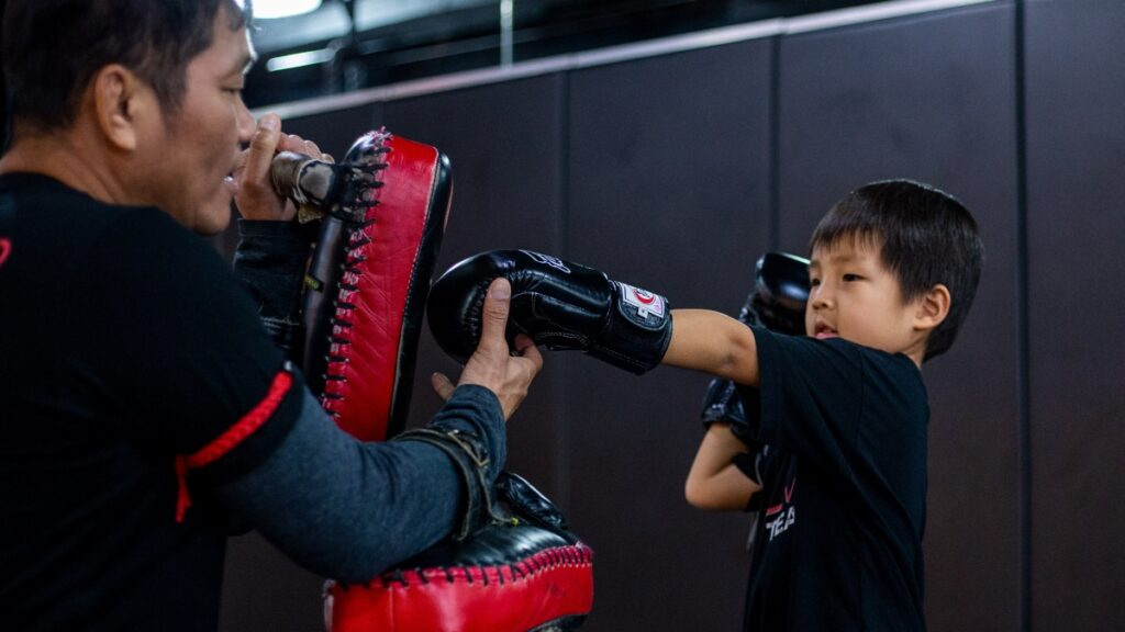 Here's How Martial Arts Can Help Kids Feel More Confident At School