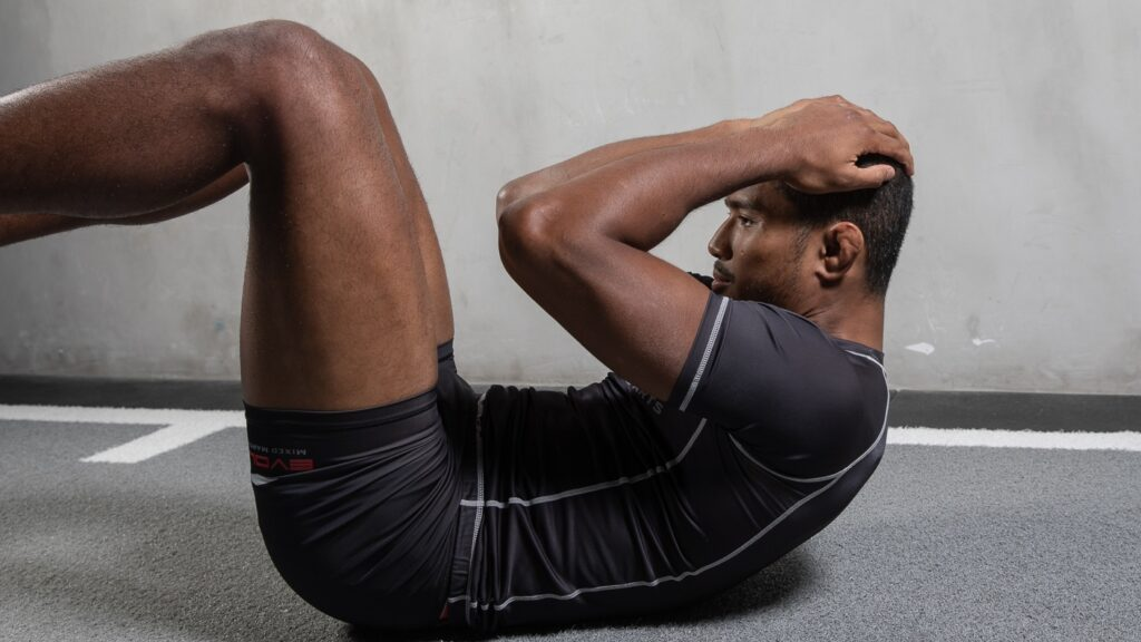 5 Ab Exercises That Boxers Need To Do