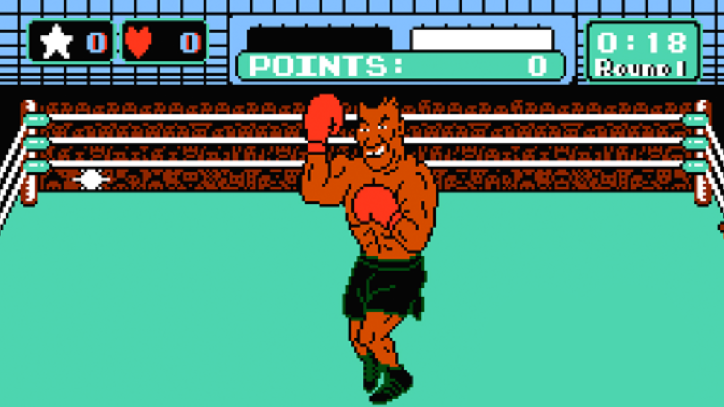 The 5 Best Boxing Video Games In History