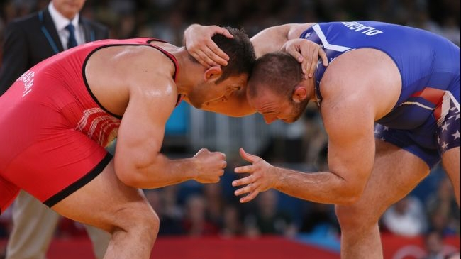 6 Different Forms Of Wrestling Found Around The World