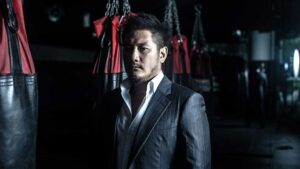 Suffering, Sacrifice & Success: The Chatri Sityodtong Story