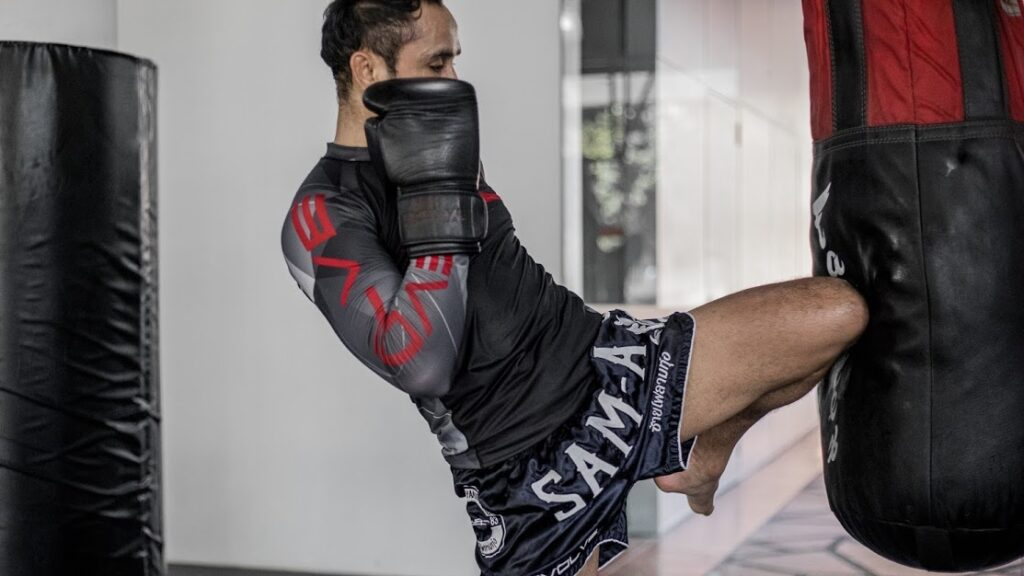 Here's How Muay Thai Helps You Lose Weight