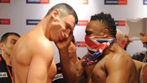 The 4 Most Intense Boxing Staredowns You Have To See (VIDEOS)