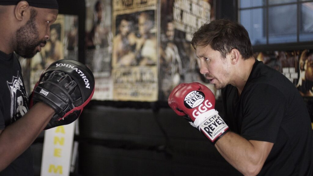 "How To Train Like Boxing World Champion Gennadiy ""GGG"" Golovkin"