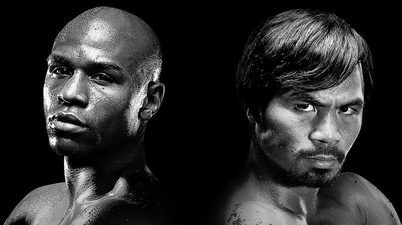 Comparing Careers: Floyd Mayweather vs Manny Pacquiao