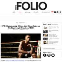 Men's Folio – Sep '20