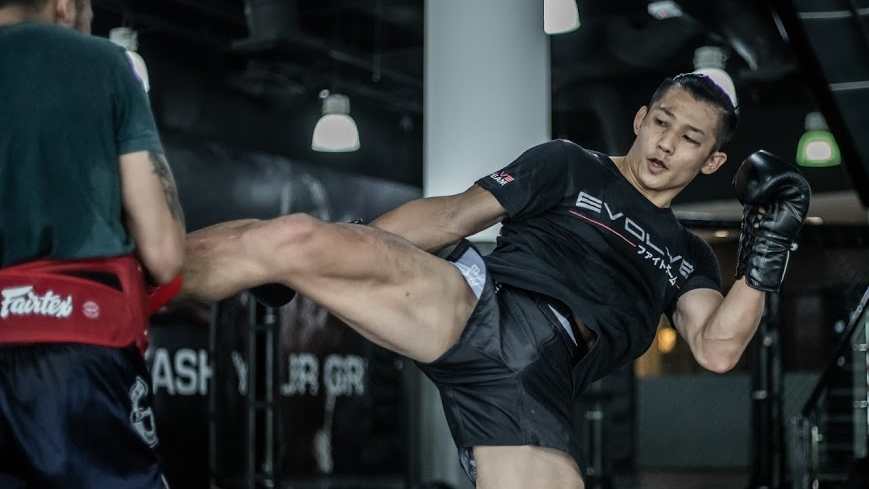5 Reasons Why 2021 Is The Year You Need To Start Muay Thai