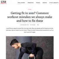 CNA Lifestyle – Jan '21