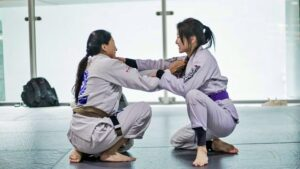 5 Reasons Why 2021 Is The Year You Need To Start BJJ