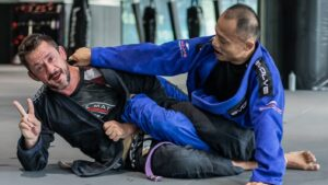 4 Types Of People You'll Meet In A BJJ Gym