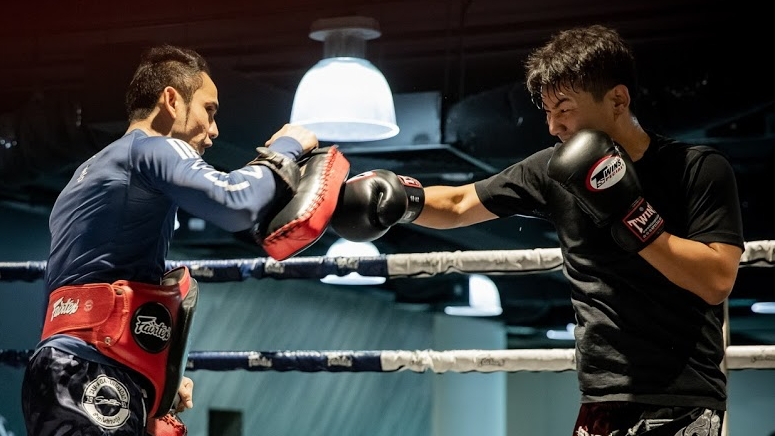 5 Reasons Muay Thai Is The Perfect Martial Art For Weight Loss
