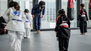 5 Lessons BJJ Teaches Our Kids