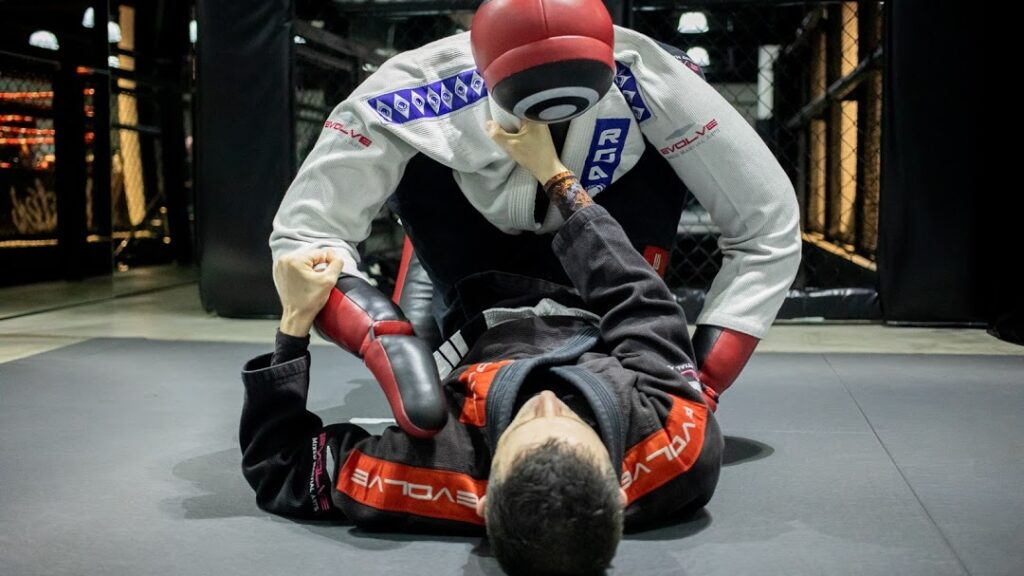 The First 3 Positions You Should Master In BJJ